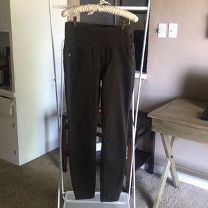 Spanx jean leggings
